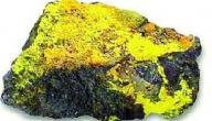 كيفية إستخراج اليورانيوم