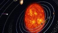 الفرق بين النجم والكوكب