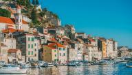 أجمل الأماكن السياحية في كرواتيا