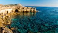 الأماكن السياحية في قبرص