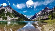 معلومات عن سلسلة جبال روكي