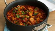 طريقة تحضير حساء الغولاش