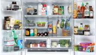 طريقة ترتيب الثلاجة