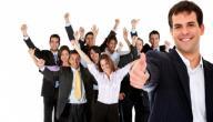 مقومات فريق العمل الناجح