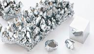 إستخدامات عنصر الكروم