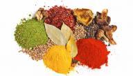 مصادر الصوديوم في الغذاء