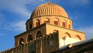 أبرز معالم مدينة القيروان