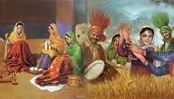 أبرز عادات وتقاليد البنجاب
