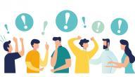 أدوات التواصل البصري