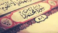 لماذا سميت سورة محمد بسورة القتال؟