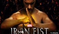 قصة مسلسل Iron Fist