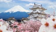 تكلفة السياحة في اليابان