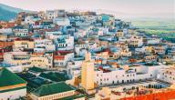 تكلفة السياحة في المغرب