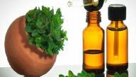 علاج الفطريات بالأعشاب