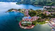 تكلفة السياحة في أندونيسيا