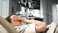 مدة استمرار النزيف بعد الإجهاض في الشهور الأولى من الحمل