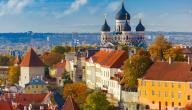 السياحة في دول البلطيق
