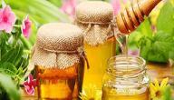 علاج البهاق بالعسل