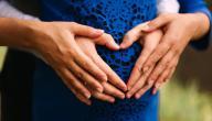 الحمل في الشهر السابع والجماع