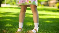 علاج تقوس الساقين بالأعشاب