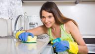 طرق إزالة الكلس عن بعض مستلزمات المنزل الأساسية