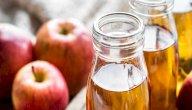 هل يوجد علاج للدوالي بخل التفاح؟ وما رأي العلم؟
