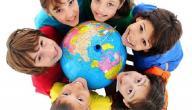 بحث عن حقوق الطفل