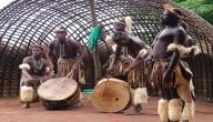عادات وتقاليد الشعوب الأفريقية