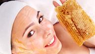 علاج حساسية الوجه بالعسل