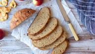 خبز الشعير لإنقاص الوزن