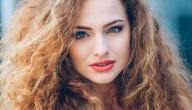 طريقة علاج خشونة الشعر بعد الصبغة