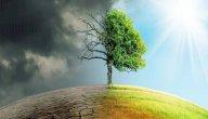 مظاهر اختلال التوازنات الطبيعية