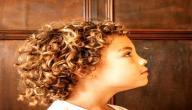 طريقة إزالة الفازلين من الشعر