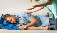 عدد ساعات النوم الصحي حسب العمر