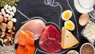 فوائد البروتين للجنس: فوائد مزعومة أم صحيحة علميًّا؟