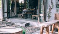 كيفية استغلال المساحات الصغيرة في المنزل