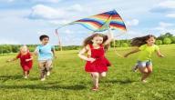 أفكار أنشطة صيفية للأطفال