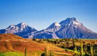 أين تقع جبال طوروس