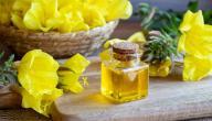 فوائد زيت زهرة الربيع المسائية للحمل