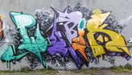 أسباب ظاهرة الكتابة على الجدران