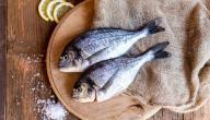 كيفية إزالة رائحة السمك من اليدين