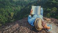 موضوع تعبير عن القراءة
