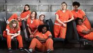 قصة مسلسل Orange Is The New Black