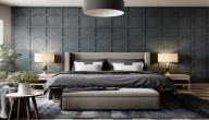 اختيار تصاميم غرف نوم مناسبة