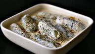 طريقة طبخ القرع الأخضر