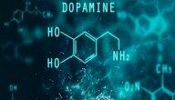 معلومات عن هرمون الدوبامين