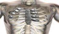 علاج بروز القفص الصدري