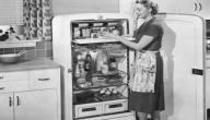 من هو مخترع الثلاجة