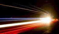 كيفية قياس سرعة الضوء