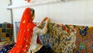 أهمية الأعمال اليدوية